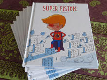 Super Fiston - Voir les 4 photos (sur le blog)